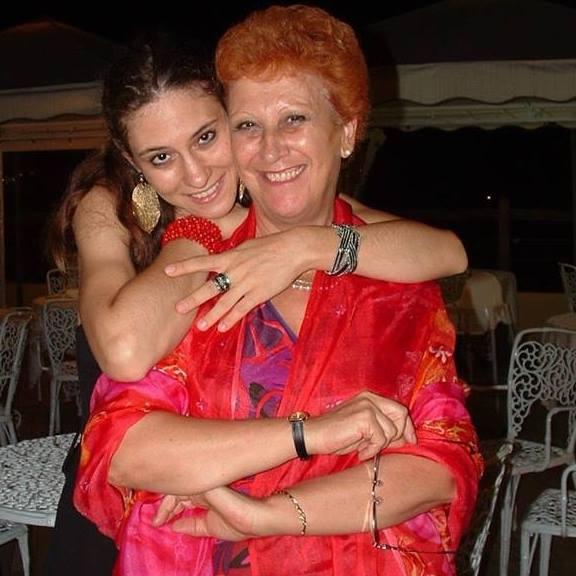Manuela e Maria Rita