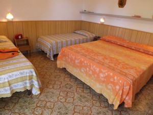 camera 3 da letto aurora