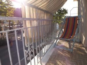 zephiro 9 balcone